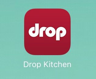 Review: Drop Kitchen Scale