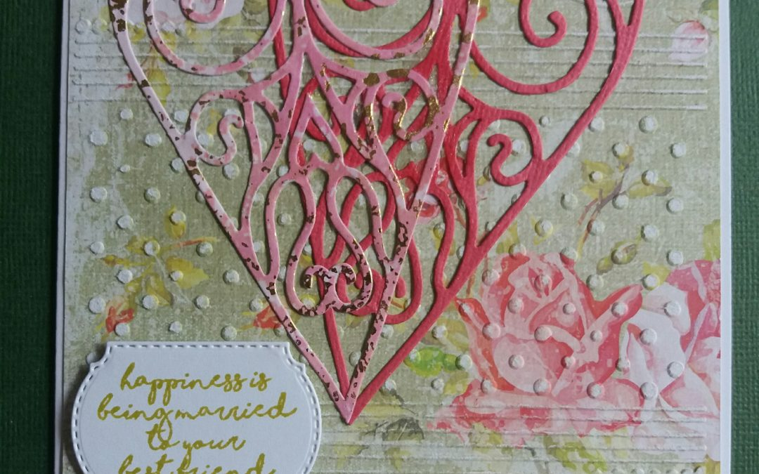 Inspiration: Wedding Wishes by Alison