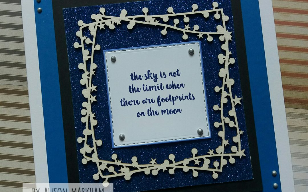 TUTORIAL: The Sky is NOT The Limit! (By Alison)
