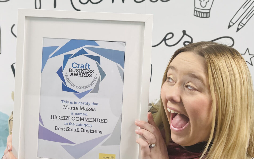 Craft Business Awards 2020!